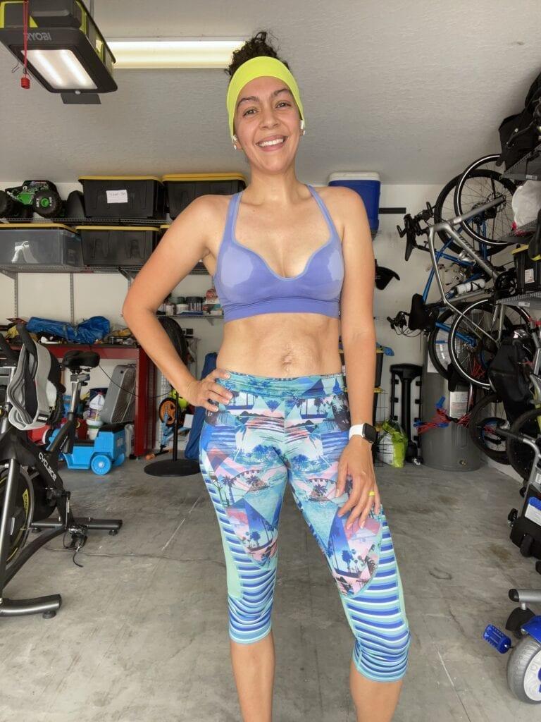 A picture of Giovanna Quinones present day.